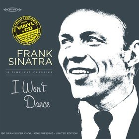 I Won't Dance Frank Sinatra