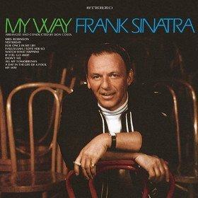 My Way (50th Anniversary Edition) Frank Sinatra