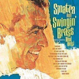Sinatra & Swingin' Brass  Frank Sinatra