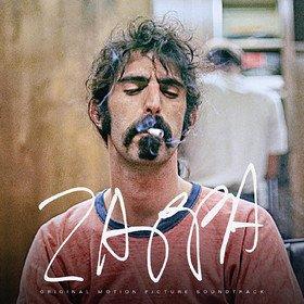 Zappa - Original Motion Picture Soundtrack (Limited Edition) Frank Zappa