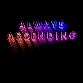 Always Ascending (Limited Edition) Franz Ferdinand