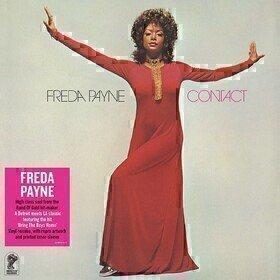 Contact Freda Payne