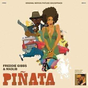 Pinata: The 1974 Version Freddie Gibbs & Madlib