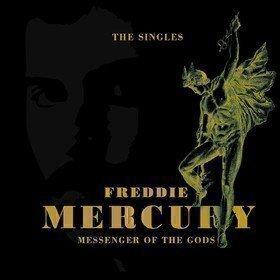 Messenger Of The Gods (The Singles) Freddie Mercury