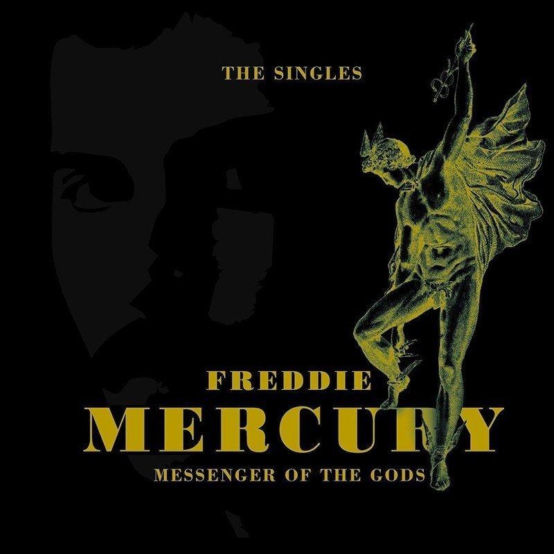 Messenger Of The Gods (The Singles)