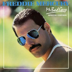Mr. Bad Guy (Special Edition) Freddie Mercury