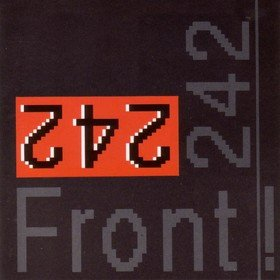 Front By Front Front 242
