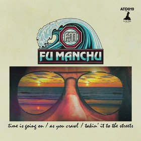 Fu30  Pt.1 Fu Manchu