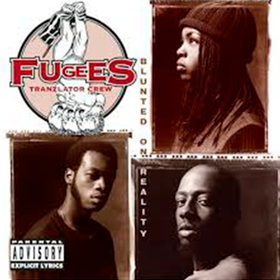 Blunted On Reality Fugees
