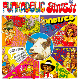 Finest (Deluxe, Limited Edition) Funkadelic