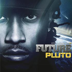 Pluto (Limited Edition) Future