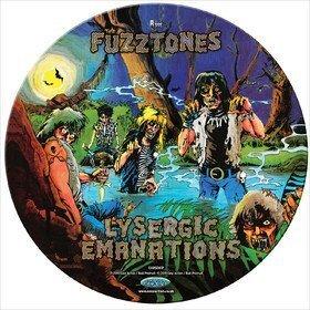 Lysergic Emanations (Picture Disc) Fuzztones