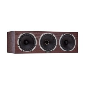 F500C Dark Oak Fyne Audio