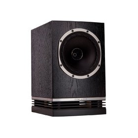 F500 Black Oak Fyne Audio
