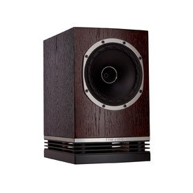 F500 Dark Oak Fyne Audio