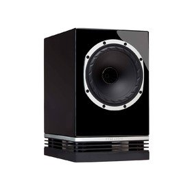 F500 Piano Gloss Black Fyne Audio