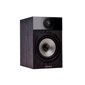 F300 Black Ash Fyne Audio