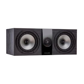 F300C Black Ash Fyne Audio