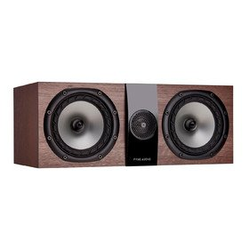 F300C Walnut Fyne Audio