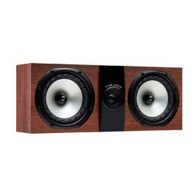 F300LCR Walnut Fyne Audio