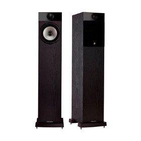 F302 Black Ash Fyne Audio