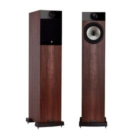 F302 Walnut Fyne Audio