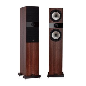 F303 Walnut Fyne Audio