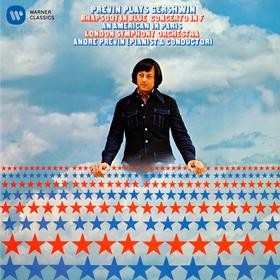 Rhapsody In Blue/an American In Paris G. Gershwin