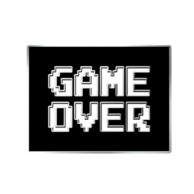 Game Over PICO Pins