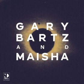 Night Dreamer Direct-To-Disc Sessions Gary Bartz & Maisha