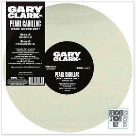 Pearl Cadillac Gary Clark Jr.