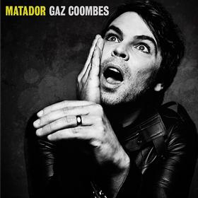 Matador Gaz Coombes
