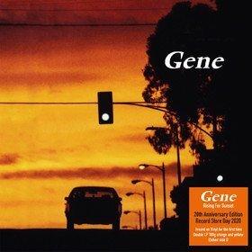 Rising For Sunset Gene