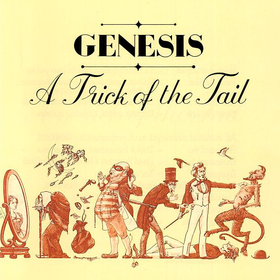 A Trick of the Tail Genesis