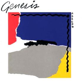 Abacab Genesis