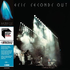 Seconds Out Genesis