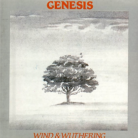 Wind And Wuthering Genesis