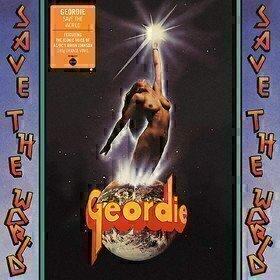 Save The World Geordie