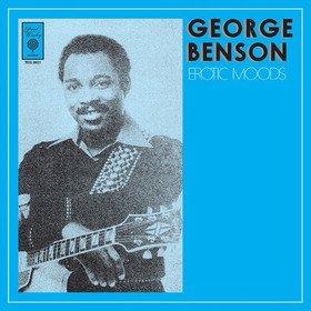 Erotic Moods George Benson