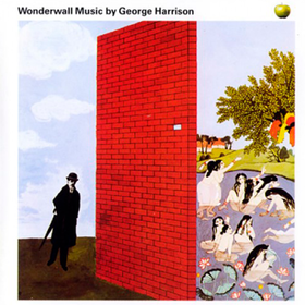Wonderwall Music George Harrison