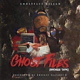 Ghost Files Ghostface Killah