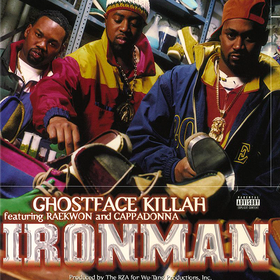 Ironman Ghostface Killah