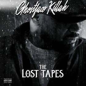 Lost Tapes Ghostface Killah
