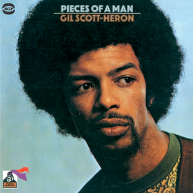 Pieces Of A Man Gil Scott-Heron