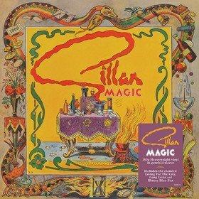 Magic Gillan