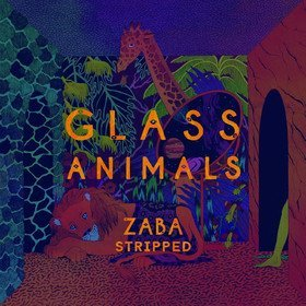 Zaba (Limited Edition) Glass Animals