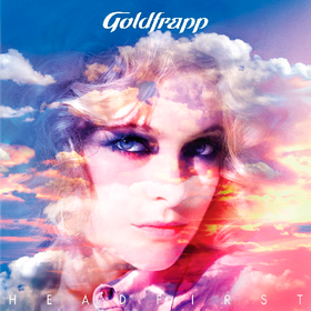 Head First  Goldfrapp