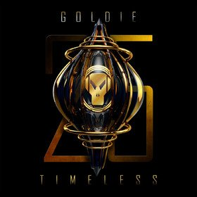 Timeless (25 Year Anniversary Edition) Goldie