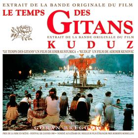 Le Temps Des Gitans Goran Bregovic