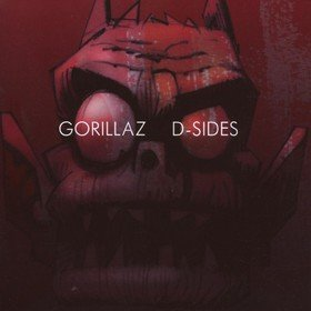 D-Sides (Box Set) Gorillaz